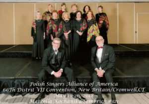 Koledy Concert @ Associated Polish Home | Philadelphia | Pennsylvania | United States