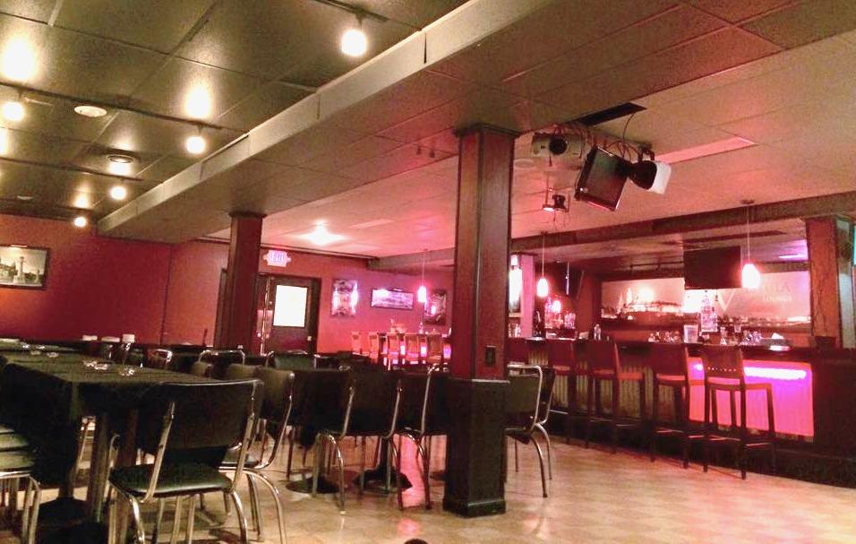 Vistula Lounge Hall Rental 3