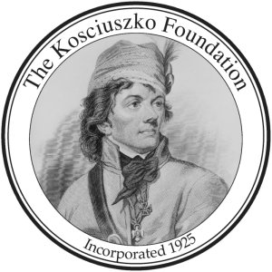 Kosciuszko Foundation meeting