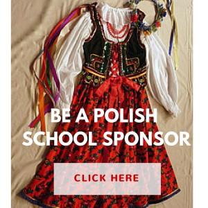 Adam Mickiewicz Polish School Sponsorship