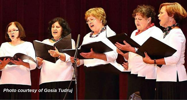 Marcella Kochanska Sembrich Female Chorus Associated