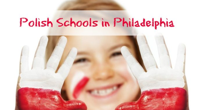 Philadelphia Polish Schools Learn Polish in Philly