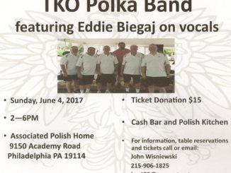 TKO Polka Dance
