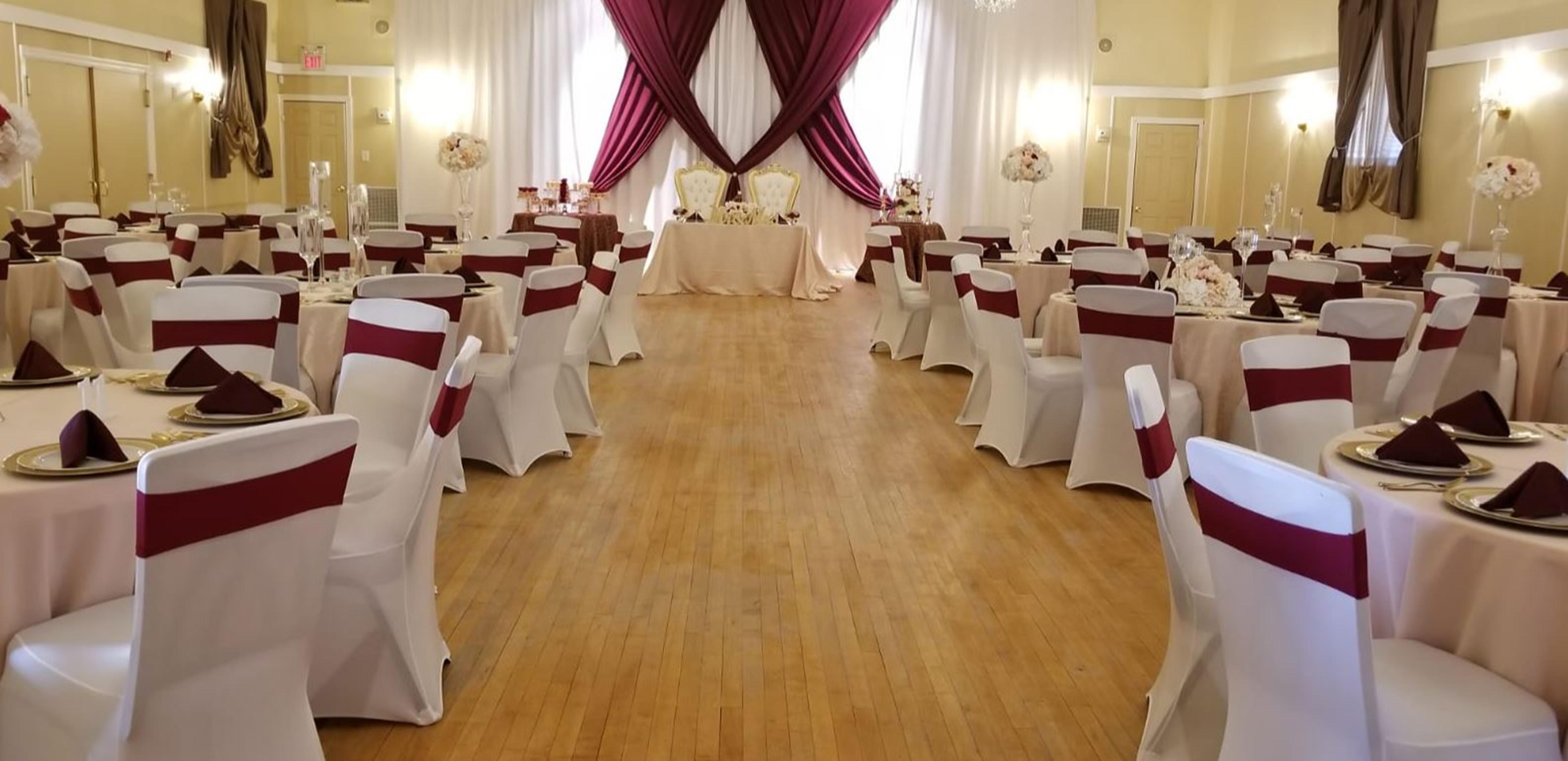 Banquet Hall Rentals Associated Polish Home Dom Polski