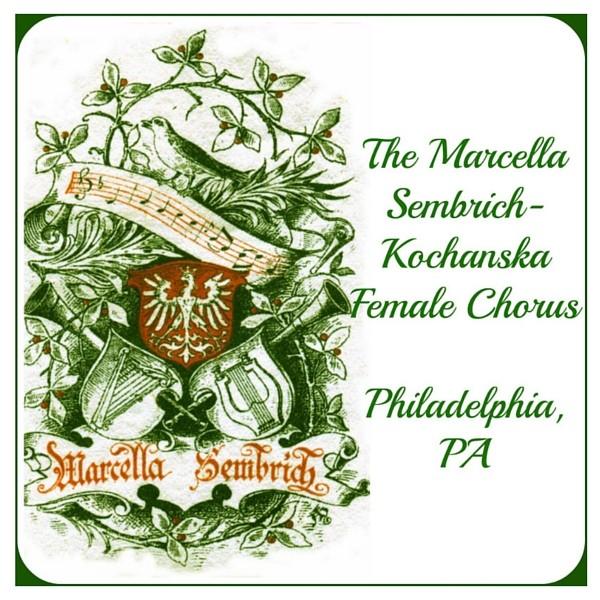 Marcella Sembrich Kochanska Chorus