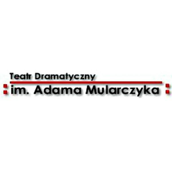Teatr im. Adama Mularczyka logo